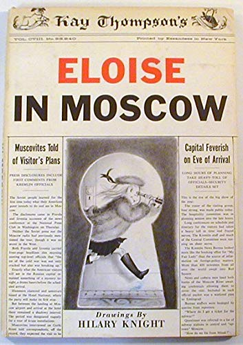 9780671223601: Eloise in Moscow