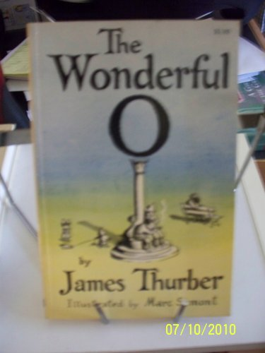 The Wonderful O.: James Thurber.