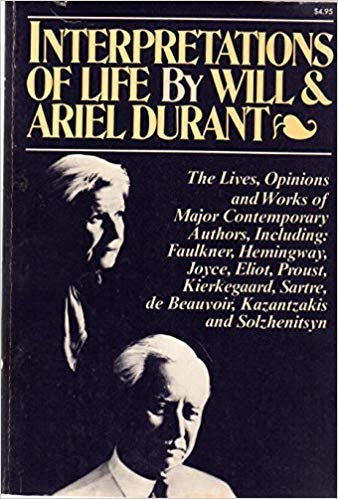 Interpretations of Life: The Lives, Opinions and: Will & ariel