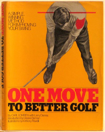 9780671224448: One Move To Better Golf