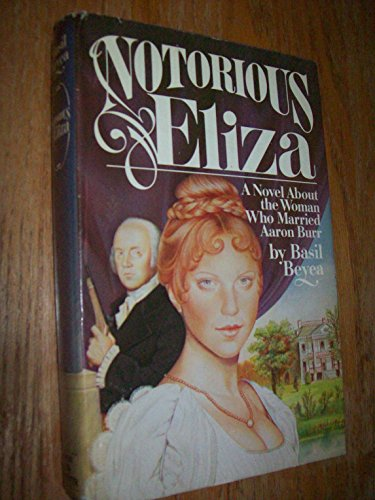 9780671224707: Notorious Eliza