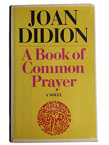 9780671224912: A Book of Common Prayer