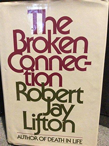 9780671225612: Broken Connection