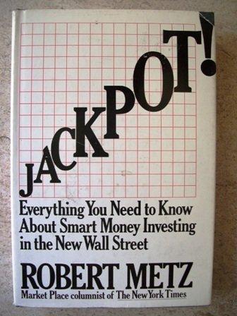 Jackpot: metz, Robert