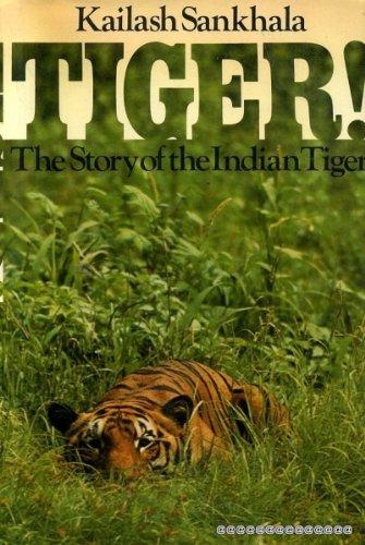 9780671225957: Tiger