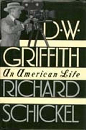 9780671225964: D.W. Griffith: An American Life