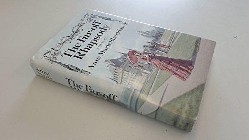 9780671226015: The Far-Off Rhapsody: A Novel