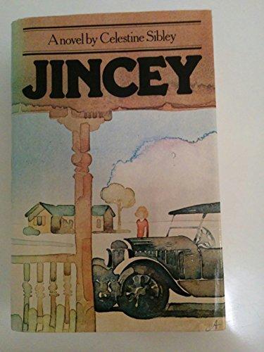 9780671226039: Jincey
