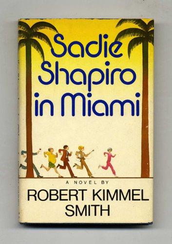 9780671226077: Sadie Shapiro in Miami
