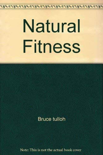 9780671226152: Natural Fitness