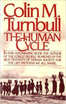 9780671226206: The Human Cycle