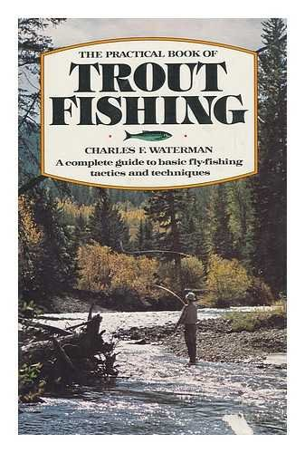 9780671226244: The Practical Book of Trout Fishing