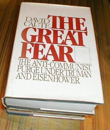 GREAT FEAR, THE
