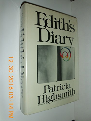 9780671226862: Edith's Diary