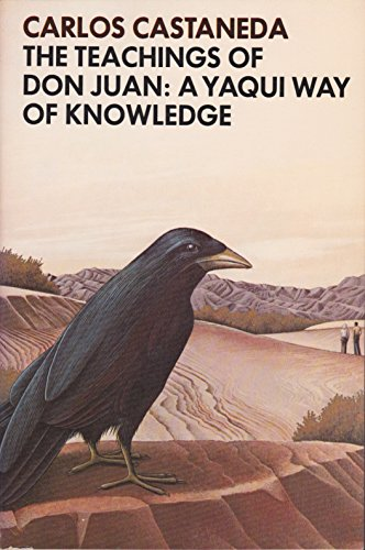 9780671227425: The Teachings of Don Juan; a Yaqui Way of Knowledge