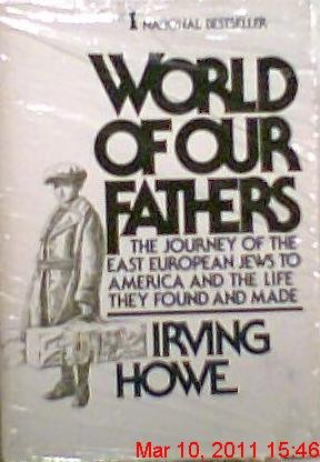 9780671227555: World of Our Fathers (Touchstone Book)