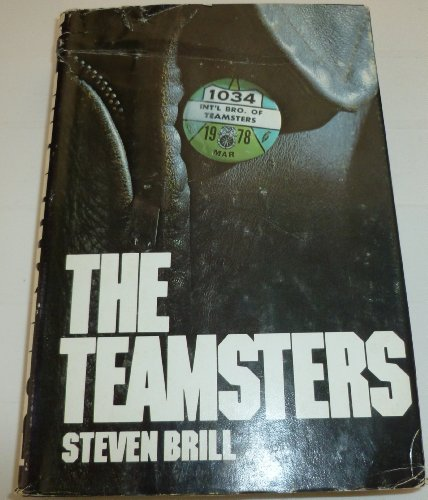 9780671227715: The Teamsters