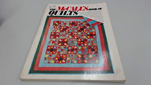 The McCall's Book of Quilts: McCall's Needlework &