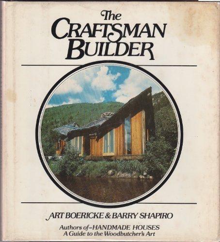 9780671228187: The Craftsman Builder