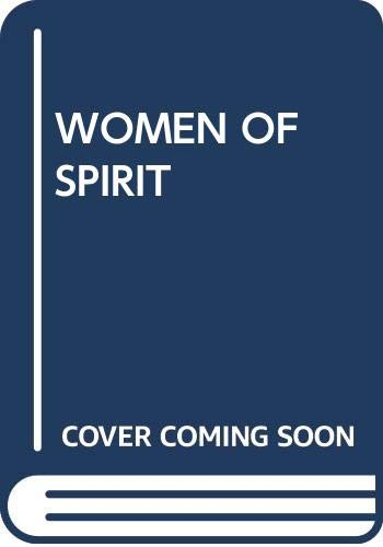 Women of Spirit: Female Leadership in the Jewish and Christian Traditions: Rosemary Ruether