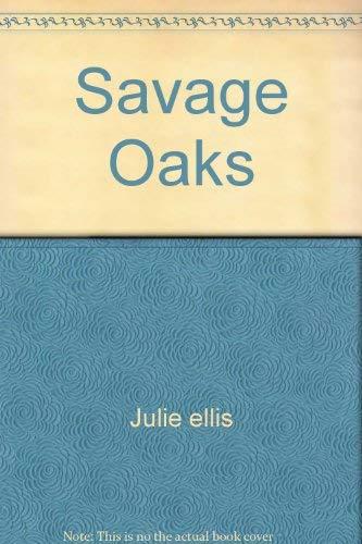 9780671228743: Savage Oaks