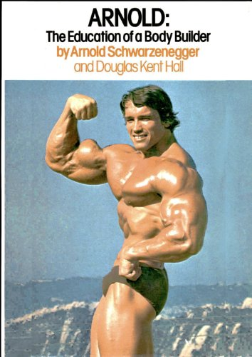 9780671228798: Arnold: The Education of a Bodybuilder