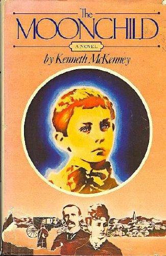 Moonchild: Kenneth mckenney