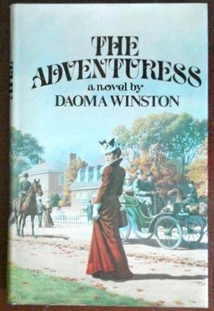 9780671228880: Adventuress