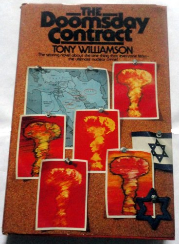 9780671228897: Doomsday Contract