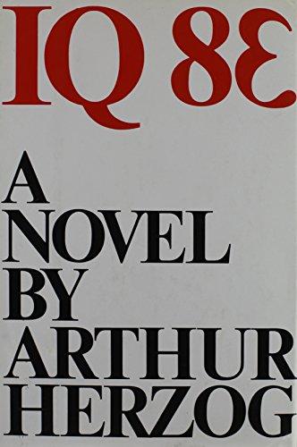 IQ 83: Arthur herzog
