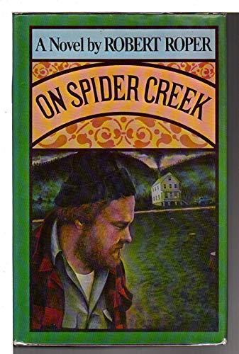 9780671229092: On Spider Creek