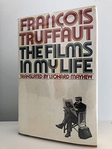 Films in My Life: Francois truffaut