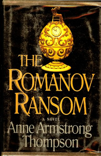 9780671229269: The Romanov Ransom