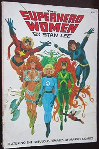 The Superhero Women