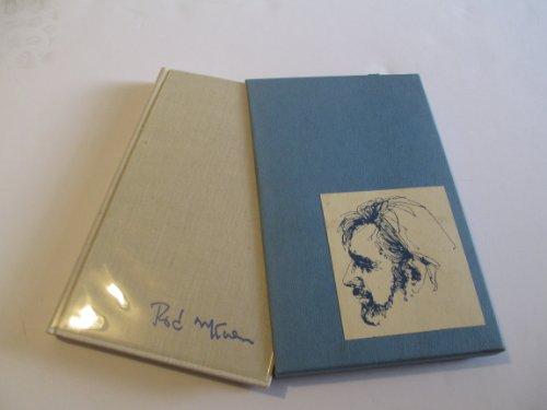 The Sea Around Me: Poems: McKuen, Rod