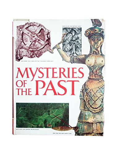 9780671229832: Mysteries of the Past