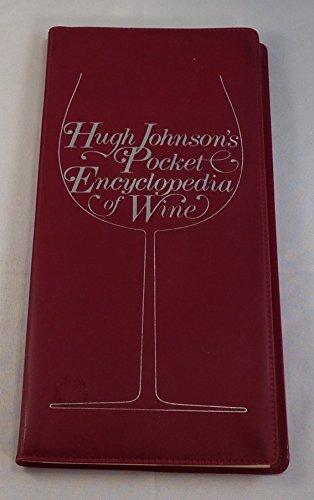9780671230180: Pkt Encyc Wine P