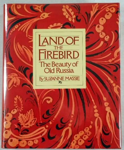 9780671230517: Land of the Firebird: The Beauty of Old Russia