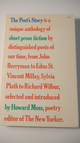 9780671230821: The Poet's Story (A Touchstone Book)