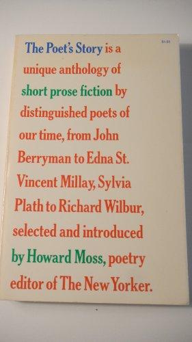 9780671230821: Poet's Story