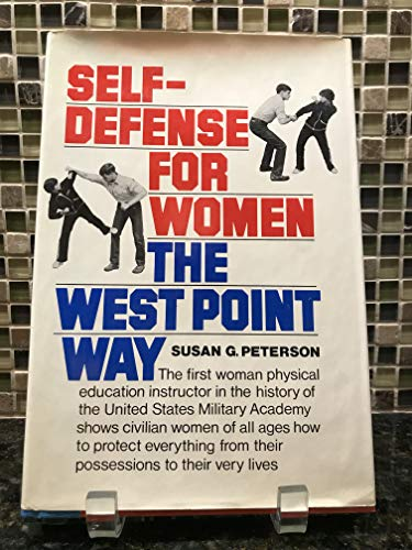 9780671230869: Self Defense for Women: The West Point Way