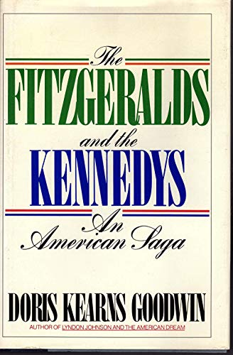 9780671231088: The Fitzgeralds and the Kennedys/an American Saga