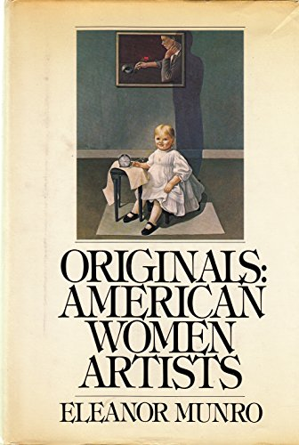 Originals: American Women Artists: Munro, Eleanor