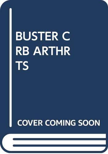 9780671240196: Buster Crabbe's Arthritis Exercise Book