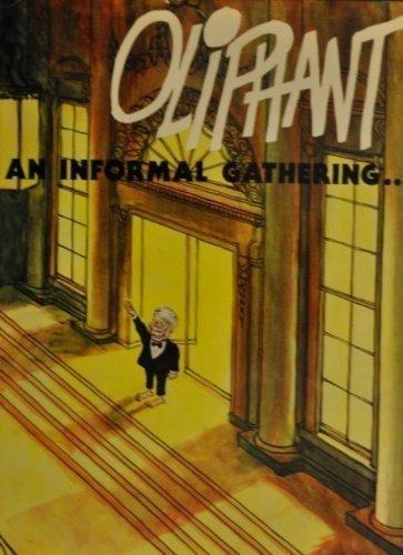9780671240318: Oliphant: An Informal Gathering