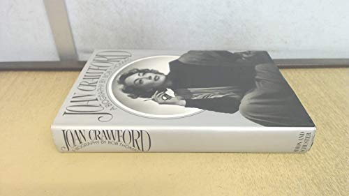 9780671240332: Joan Crawford, a Biography / by Bob Thomas