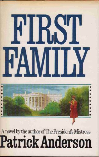 9780671240370: First Family