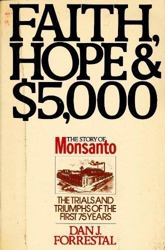 9780671240516: Faith, Hope & $5,000