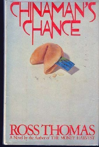 9780671240707: Chinaman's Chance