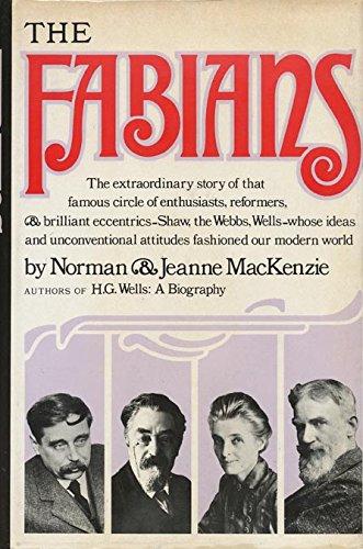 9780671240721: The Fabians